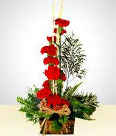 Envío De Flores Arreglos Florales Sonsonate